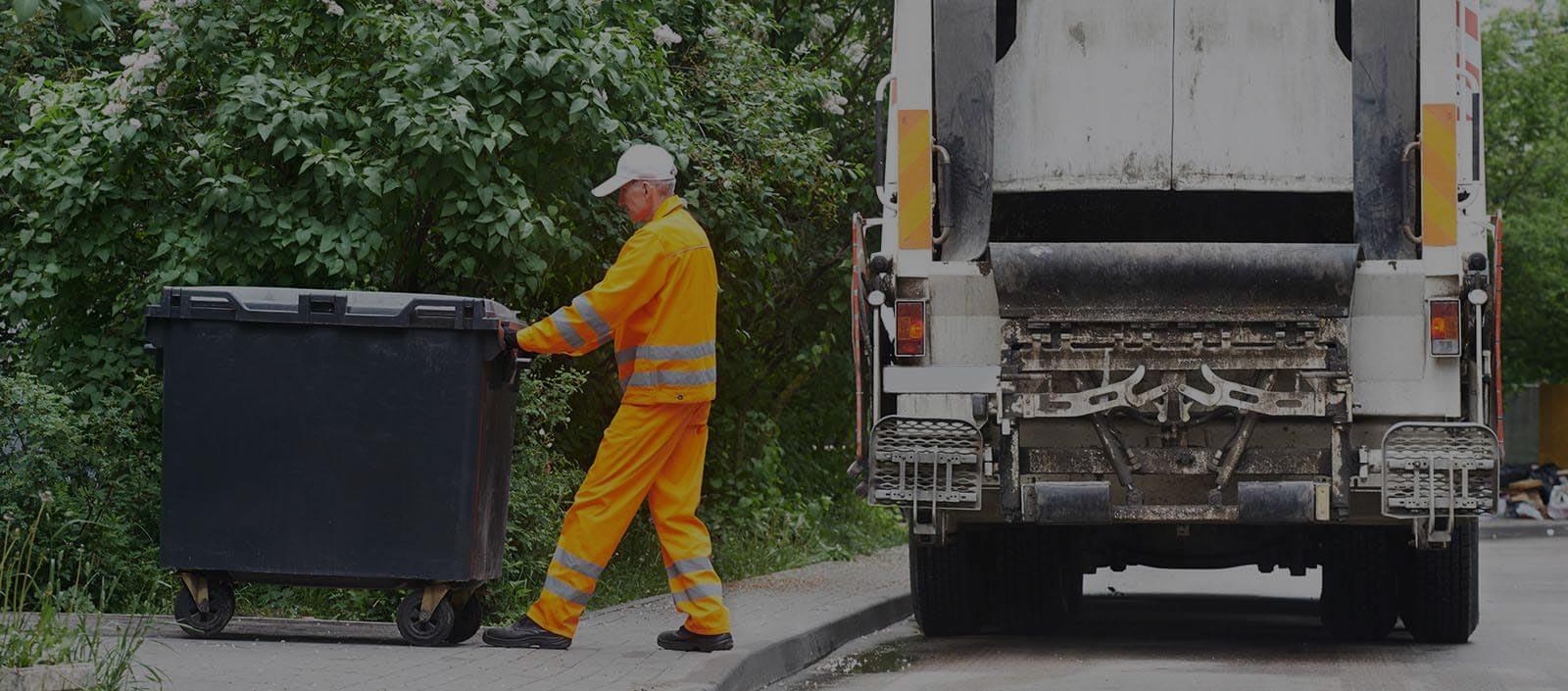 Waste Removal Balham